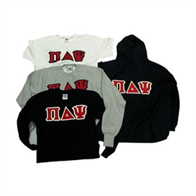 PD-100(Pullover Jacket, T shirt, Longsleeve shirt, Crew Neck Sweat shirt) - Adgreek