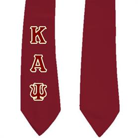 Kappa Alpha Psi Stoles - Adgreek