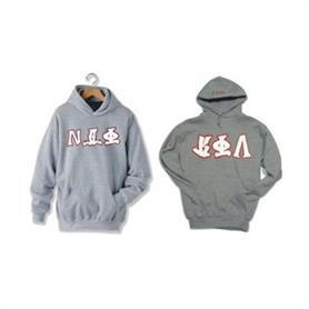 PD-45(2 Hooded sweat shirt) - Adgreek