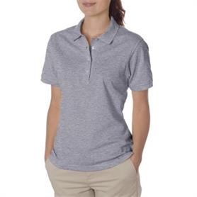 Jerzees Ladies Jersey Polo(437W) - Adgreek