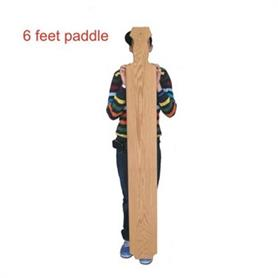 6 feet paddle - Adgreek