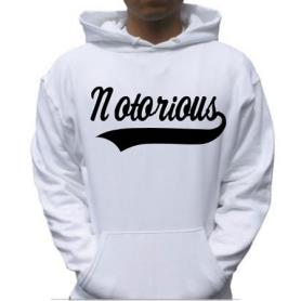 Hooded Sweatshirt2(Tail Design) - Adgreek