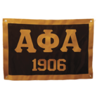 Alpha Phi Alpha Chapter Banner - Adgreek