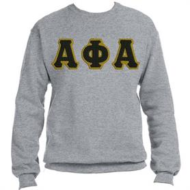AFA- Sweat Top(Grey) - Adgreek