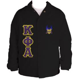 Kappa Phi Alpha Black Line Jacket3 - Adgreek