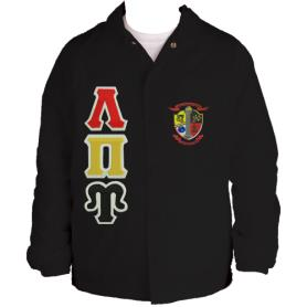 Lambda Pi Upsilon Black Line Jacket5 - Adgreek