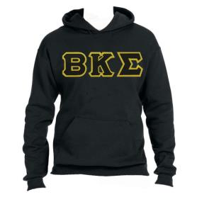 Beta Kappa Sigma Black Hood1 - Adgreek