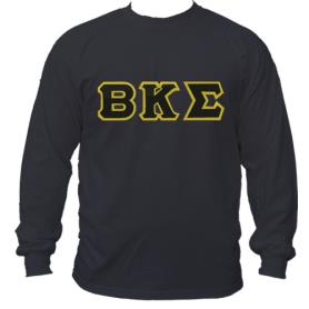 Beta Kappa Sigma LST Black1 - Adgreek