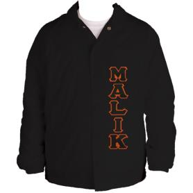 Malik Line Jacket 2 - Adgreek