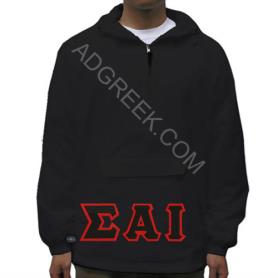 Sigma Alpha Iota Black Pullover1 - Adgreek