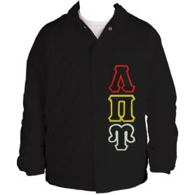 Lambda Pi Upsilon Black Line Jacket6 - Adgreek