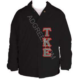 Tau Kappa Epsilon Black Line Jacket3 - Adgreek