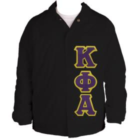 Kappa Phi Alpha Black Line Jacket7 - Adgreek