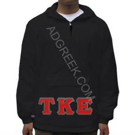 Tau Kappa Epsilon Black Pullover2 - Adgreek