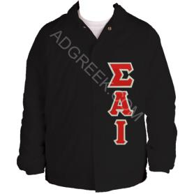 Sigma Alpha Iota Black Line Jacket4 - Adgreek