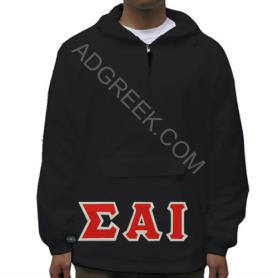 Sigma Alpha Iota Black Pullover2 - Adgreek