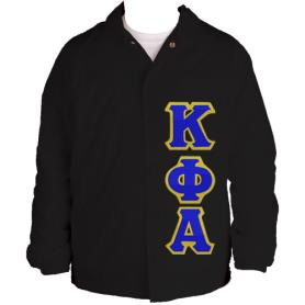 Kappa Phi Alpha Black Line Jacket8 - Adgreek