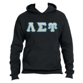 Lambda Sigma Upsilon Black Hood3 - Adgreek
