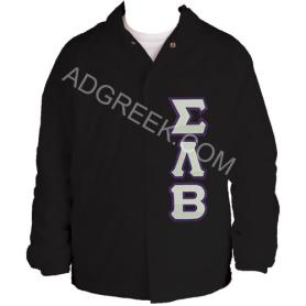 Sigma Lambda Beta Black Line Jacket4 - Adgreek