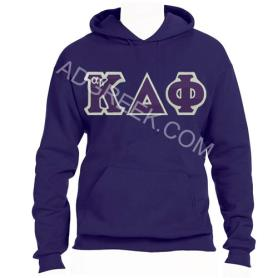Alpha Kappa Delta Phi Purple Hoodie1 - Adgreek