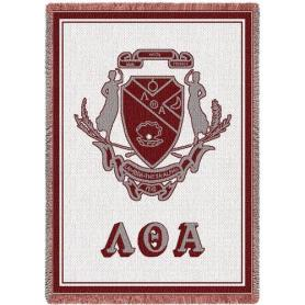 Lambda Theta Alpha Blanket - Adgreek