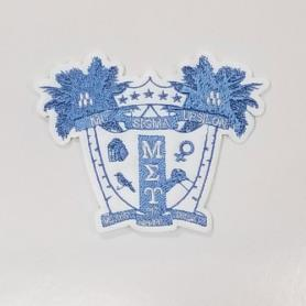 MSU_small_Crest(embroidered) - Adgreek