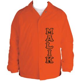 Malik Line Jacket 5 - Adgreek