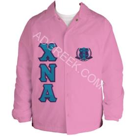 Chi Nu Alpha Pink Line Jacket2 - Adgreek