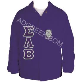 Sigma Lambda Beta Purple Line Jacket1 - Adgreek