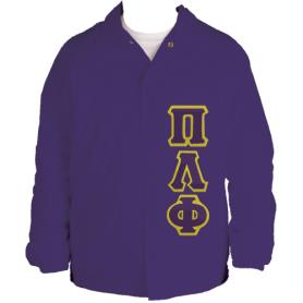 Pi Lambda Phi Purple Line Jacket2 - Adgreek