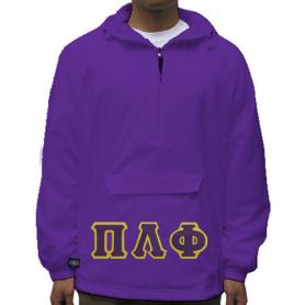 Pi Lambda Phi Purple Pullover1 - Adgreek