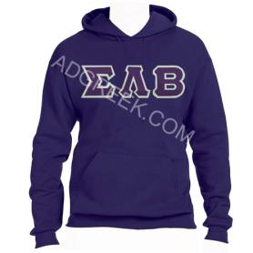 Sigma Lambda Beta Purple Hoodie1 - Adgreek