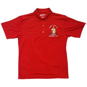 Kappa Alpha Psi Polo Shirt - Adgreek