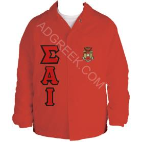 Sigma Alpha Iota Red Line Jacket1 - Adgreek