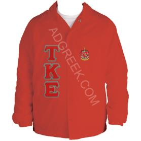Tau Kappa Epsilon Red Line Jacket1 - Adgreek