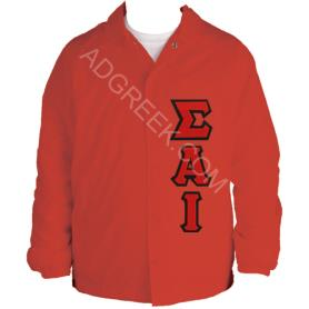 Sigma Alpha Iota Red Line Jacket3 - Adgreek
