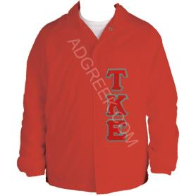 Tau Kappa Epsilon Red Line Jacket2 - Adgreek