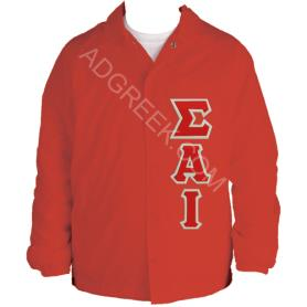 Sigma Alpha Iota Red Line Jacket4 - Adgreek