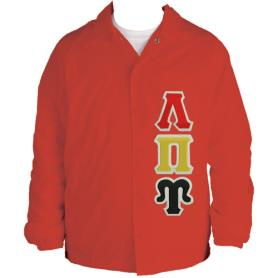 Lambda Pi Upsilon Red Line Jacket8 - Adgreek