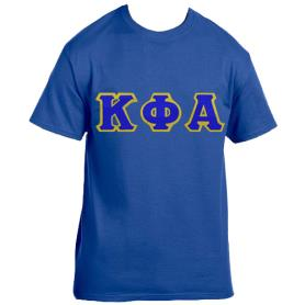 Kappa Phi Alpha Royal Tshirt3 - Adgreek