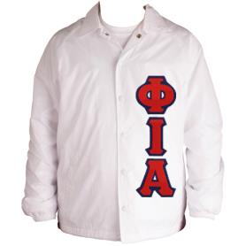 Phi Iota Alpha Line Jacket001 - Adgreek