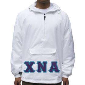 Chi Nu Alpha White Pullover2 - Adgreek