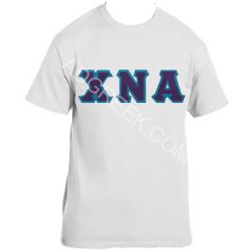 Chi Nu Alpha White Tshirt4 - Adgreek