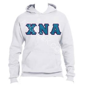 Chi Nu Alpha White Hood5 - Adgreek