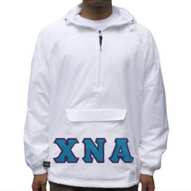 Chi Nu Alpha White Pullover3 - Adgreek