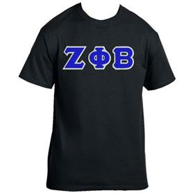 ZFB T Shirt(Black) - Adgreek