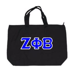 ZFB Tote bag - Adgreek