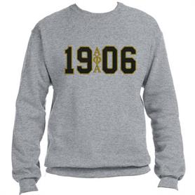 1906- Sweat Top(Grey) - Adgreek