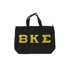 Beta Kappa Sigma Tote Bag1 - Adgreek