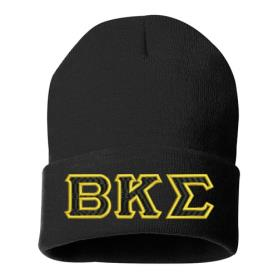 Beta Kappa Sigma ski hat1 - Adgreek